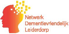 Netwerk dementievriendelijk Leiderdorp Logo
